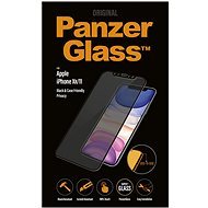 PanzerGlass Edge-to-Edge Privacy for Apple iPhone XR/11 black