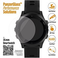 PanzerGlass SmartWatch for different types of watches (35mm) clear