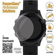PanzerGlass SmartWatch for different types of watches (34mm) clear - Glass protector