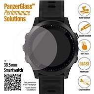 PanzerGlass SmartWatch for different types of watches (38.5mm) clear