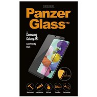 PanzerGlass Edge-to-Edge for Samsung Galaxy A51 Black - Glass protector