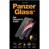 PanzerGlass Standard for Apple iPhone 6/6s/7/8/SE 2020, Clear - Glass protector