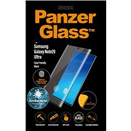 PanzerGlass Premium AntiBacterial for Samsung Galaxy Note 20 Ultra 5G, Black - Glass protector