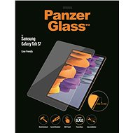 "PanzerGlass Edge-to-Edge for Samsung Galaxy Tab S7, 11"", Clear - Glass protector"
