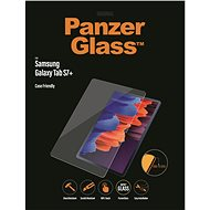 "PanzerGlass Edge-to-Edge for Samsung Galaxy Tab S7+, 12.4"", Clear - Glass protector"