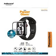 PanzerGlass Full Protection for Apple Watch 4/5/6/SE 40mm (Clear Frame) - Glass Protector