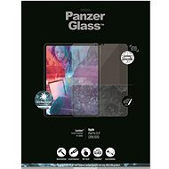 """PanzerGlass Edge-to-Edge Antibacterial for Apple iPad Pro 12.9"""" (3.-5. Gen) with Clear Swarovski CamSlid - Glass protector"""