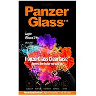 PanzerGlass ClearCase for Apple iPhone X/XS - Mobile Phone Case