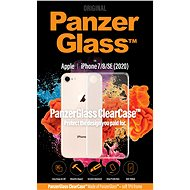 PanzerGlass ClearCase for Apple iPhone 7/8 - Mobile Phone Case