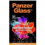 PanzerGlass ClearCase for Apple iPhone 7 Plus, 8 Plus - Mobile Phone Case