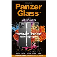 PanzerGlass ClearCase for Apple iPhone 11 Pro - Mobile Phone Case