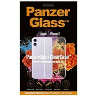 PanzerGlass ClearCase for Apple iPhone 11 - Mobile Phone Case