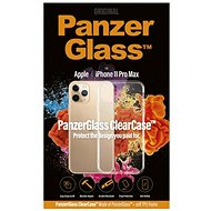 PanzerGlass ClearCase for Apple iPhone 11 Pro Max - Mobile Phone Case