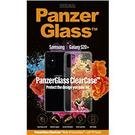PanzerGlass ClearCase for Samsung Galaxy S20+ - Mobile Case