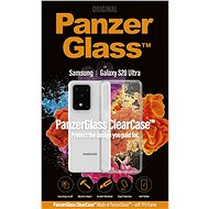 PanzerGlass ClearCase for Samsung Galaxy S20 Ultra - Mobile Case