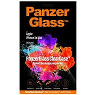 PanzerGlass ClearCase for Apple iPhone XS Max - Mobile Phone Case