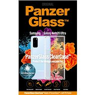 PanzerGlass ClearCase AntiBacterial for Samsung Galaxy Note 20 Ultra 5G