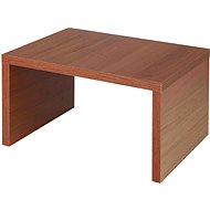 Platform under monitor, size 20 guarnieri walnut - Stand