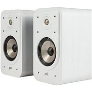 Polk Audio Signature S20e White - Speakers