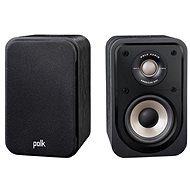 Polk Audio Signature S10e, Black (Pair) - Speaker System