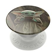 PopSockets PopGrip Gen.2, STAR WARS, The Child Cup (Baby Yoda) - Mobile Phone Holder