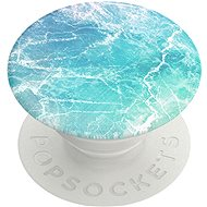 PopSockets PopGrip Gen.2, Ocean View, Ocean - Mobile Phone Holder