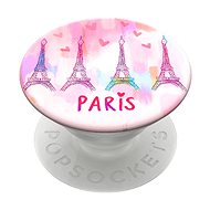 PopSockets PopGrip Gen.2 Paris Love - Holder