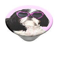 PopSockets PopTop Gen.2 Sassy Shih Tzu Removable Top