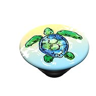 PopSockets PopTop Gen.2 Tortuga Turtle on the Beach