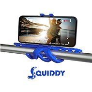 "CELLY Squids for Phones up to 6.2"" Red - Mobile Phone Holder"
