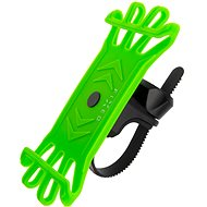 FIXED Bikee, Lime - Mobile Phone Holder
