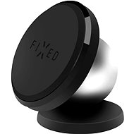 FIXED Icon Flex Mini for Dashboard, Black - Mobile Phone Holder