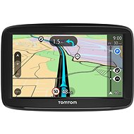 TomTom Start 52 Regional CE Lifetime Maps
