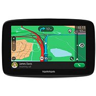 "TomTom GO Essential 5"" Europe LIFETIME maps - GPS Navigation"