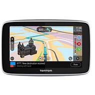 "TomTom GO Premium 5"" World LIFETIME maps - GPS Navigation"