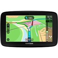 TomTom VIA 53 Europe Lifetime maps - GPS Navigation