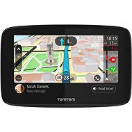 TomTom GO 620 World LIFETIME Maps - GPS Navigation