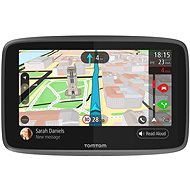 TomTom GO 6200 World LIFETIME maps - GPS Navigation