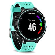Garmin Forerunner 235 Blue Optic - Sports Watch