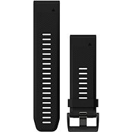 Garmin QuickFit 26 silicone black - Watch band