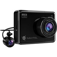 NAVITEL R9 Dual GPS (Speed Cameras in 47 Countries) - Dash Cam