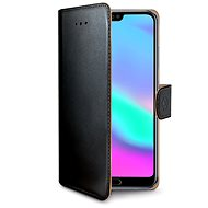 CELLY Wally for Honor 10 Black