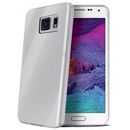 CELLY GELSKIN490 for Samsung Galaxy S6, transparent