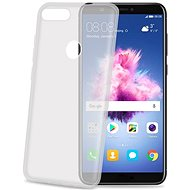 CELLY Gelskin for Huawei P Smart Transparent - Mobile Phone Case