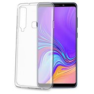 CELLY Gelskin for Samsung Galaxy A9 (2018) colourless