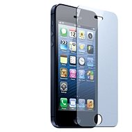 CELLY GLASS for iPhone 5 and iPhone 5S/SE with ANTI-BLUE-RAY layer - Glass protector