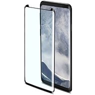CELLY 3D Glass for Samsung Galaxy S9 Black