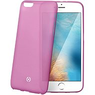 CELLY FROST801PK Pink - Mobile Phone Case