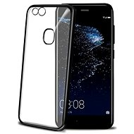 CELLY Laser for Huawei P10 Lite Black - Protective Case