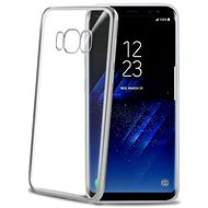 CELLY Laser for Samsung Galaxy S8 Silver